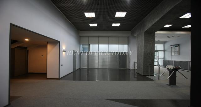 Бизнес центр Епк, Аренда офиса в БЦ Епк, Шарикоподшипниковская ул., 13, стр. 2-4