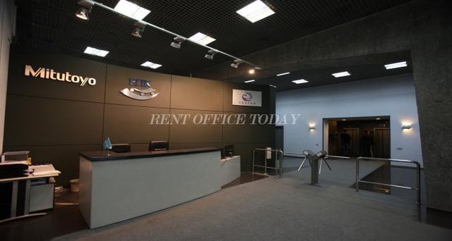 Бизнес центр Епк, Аренда офиса в БЦ Епк, Шарикоподшипниковская ул., 13, стр. 2-5