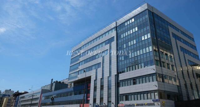 Бизнес центр Этмиа, Аренда офиса в бц Этмиа, Щепкина 33-1