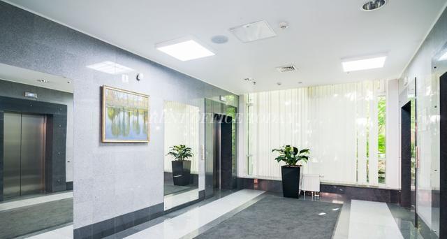 Бизнес центр, Ферро плаза, Кржижановского ул., 14, стр. 3, аренда офиса-2