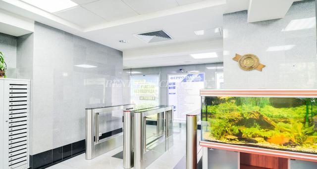 Бизнес центр, Ферро плаза, Кржижановского ул., 14, стр. 3, аренда офиса-3