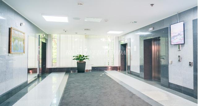 Бизнес центр, Ферро плаза, Кржижановского ул., 14, стр. 3, аренда офиса-4