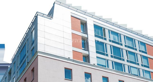 Бизнес центр, Ферро плаза, Кржижановского ул., 14, стр. 3, аренда офиса-5