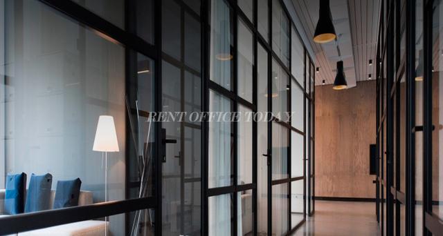 Бизнес центр, Ферро плаза, Кржижановского ул., 14, стр. 3, аренда офиса-8