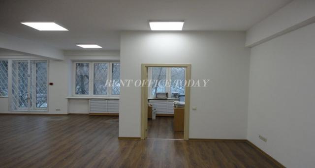 Бизнес центр Ферсмана 5А, аренда офиса-2