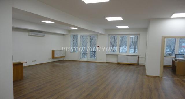 Бизнес центр Ферсмана 5А, аренда офиса-3