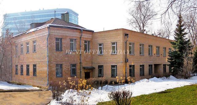 Бизнес центр Ферсмана 5А, аренда офиса-1