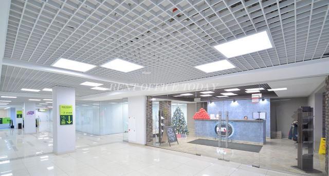 Бизнес центр Форум Сити-3