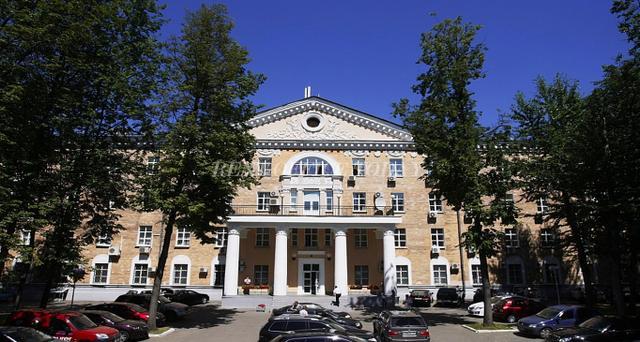 Бизнес центр Габричевского 5к1-1