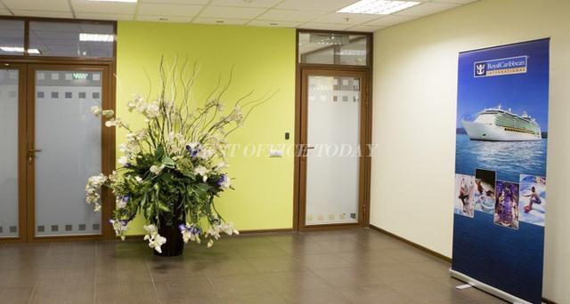 бизнес центр галерея актер, Аренда офиса в БЦ Галлерея Актер, Тверская 16с1-9