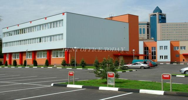 Бизнес центр Гамма-2