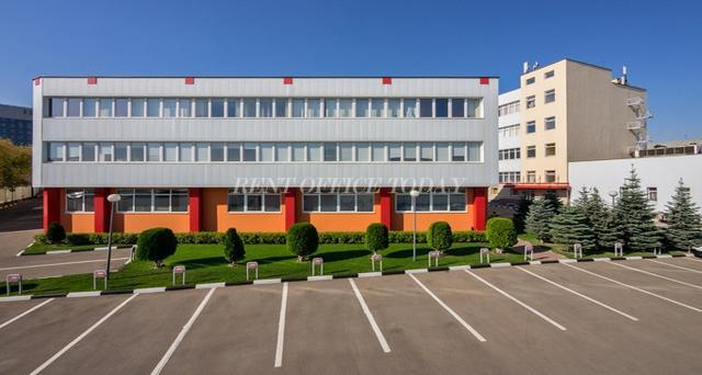 Бизнес центр Гамма-3