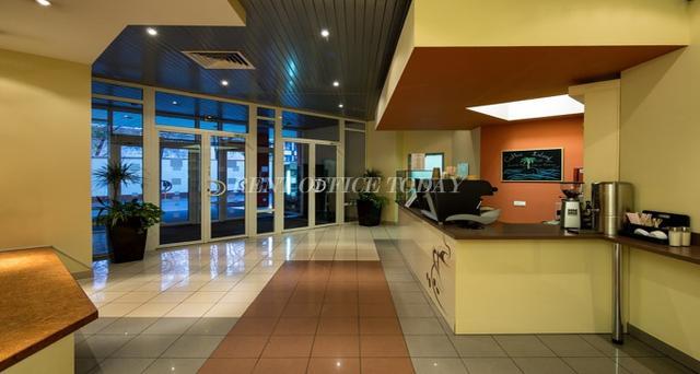 Бизнес центр Гамма-5