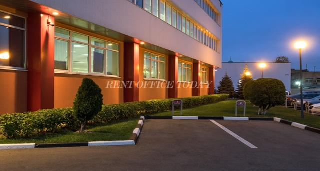 Бизнес центр Гамма-6