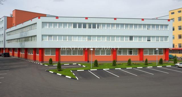Бизнес центр Гамма-8