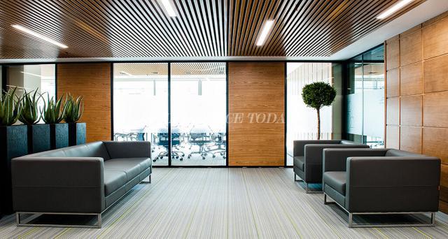 Бизнес центр Глобал Сити-12