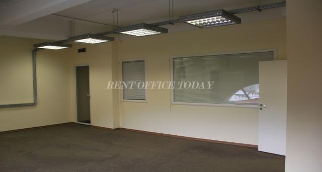 Бизнес центр Голутвинский Двор, Аренда офиса в БЦ Голутвинский Двор, Якиманская наб., 2-5