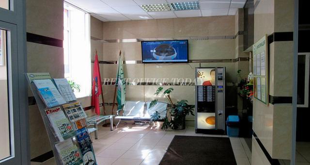 Бизнес центр Гостиничная 5, Аренда офиса в БЦ Гостиничная 5-10
