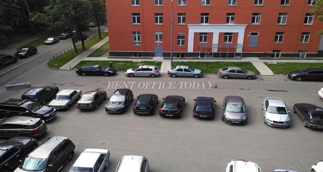Бизнес центр Гостиничная 9, Аренда офиса в БЦ Гостиничная 9-8