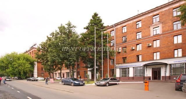 Бизнес центр Гостиничный 4б, Аренда офиса в БЦ Гостиничный 4б-4