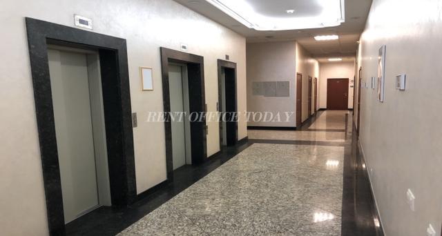 Бизнес центр Гранд Альянс, Аренда офиса в БЦ Гранд Альянс-3