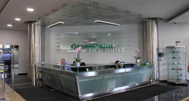 Бизнес центр Green Point-11