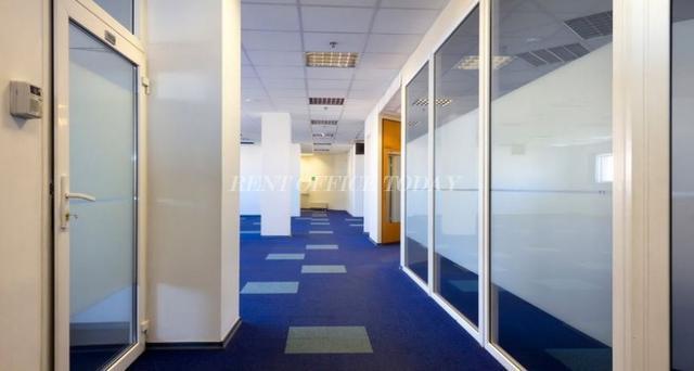 Бизнес центр Green Point-14
