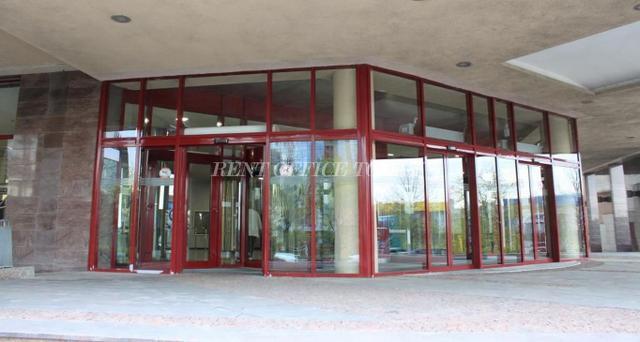 Бизнес центр Green Point-7