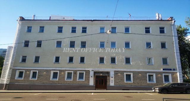 Бизнес центр Грохольский 32с2, Аренда офиса в БЦ Грохольский 32с2-1