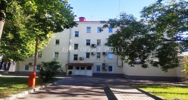 Бизнес центр Грохольский 32с2, Аренда офиса в БЦ Грохольский 32с2-5