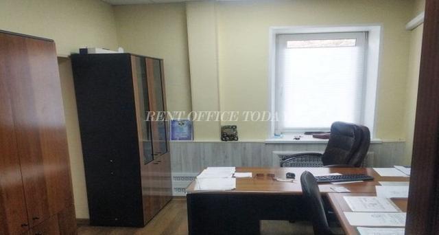 Бизнес центр Грохольский 32с2, Аренда офиса в БЦ Грохольский 32с2-9