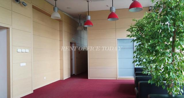 Бизнес центр GS Тушино-11
