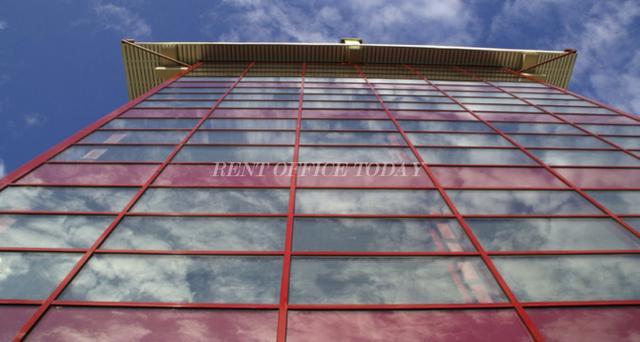 Бизнес центр GS Тушино-2