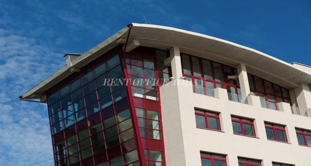 Бизнес центр GS Тушино-3