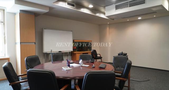 Бизнес центр GS Тушино-7