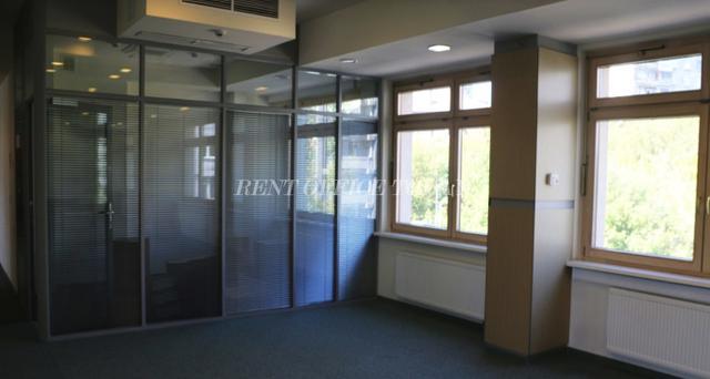 Бизнес центр GS Тушино-8