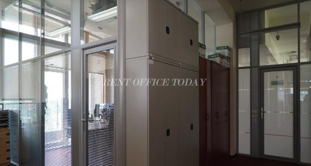 Бизнес центр GS Тушино-9