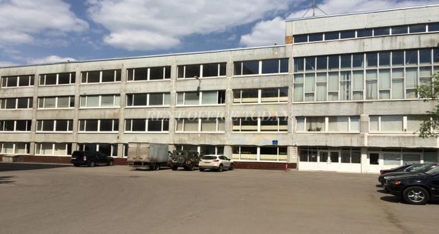 Бизнес центр Харьковский проезд 2-1