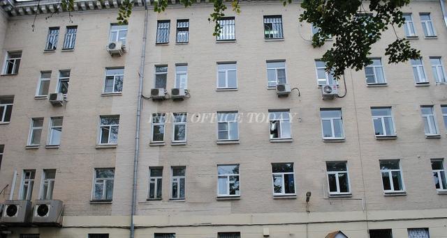 Бизнес центр Хорошевка-LIVE-4