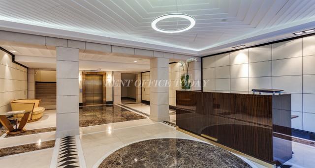 Бизнес центр Имперский дом, аренда офиса в БЦ, Якиманский пер., 6-6