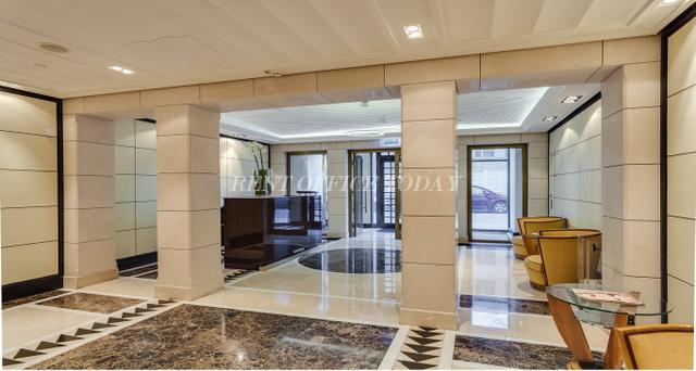 Бизнес центр Имперский дом, аренда офиса в БЦ, Якиманский пер., 6-7
