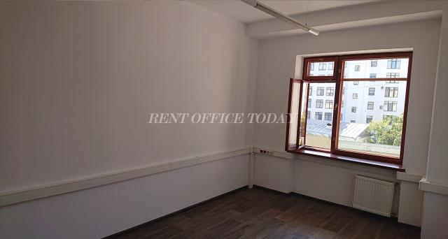 office rent трубная 21-3