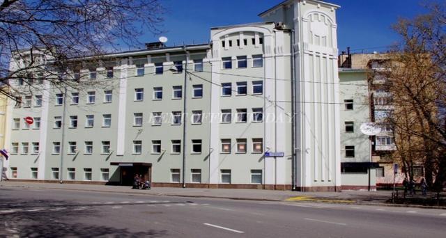 Бизнес центр Институтский, Аренда офиса в БЦ Институтский-1