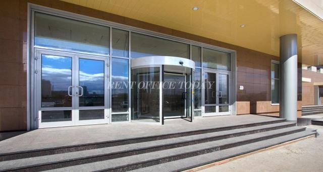 Бизнес центр Ирбис-3