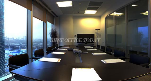 Бизнес центр Ирбис-5