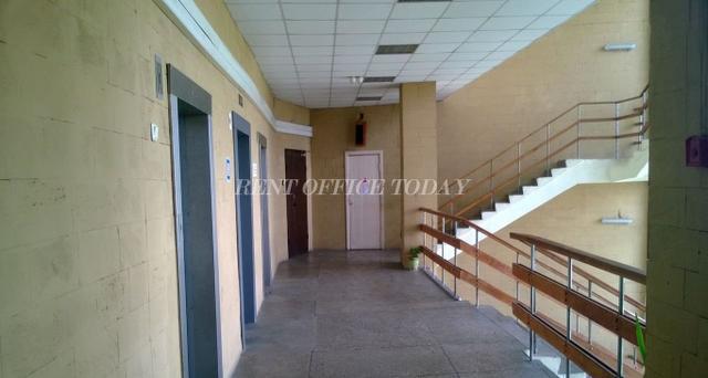 Бизнес центр Ивана Франко 4с1-2