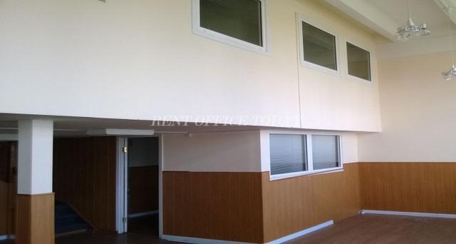 Бизнес центр Ивана Франко 4с1-3