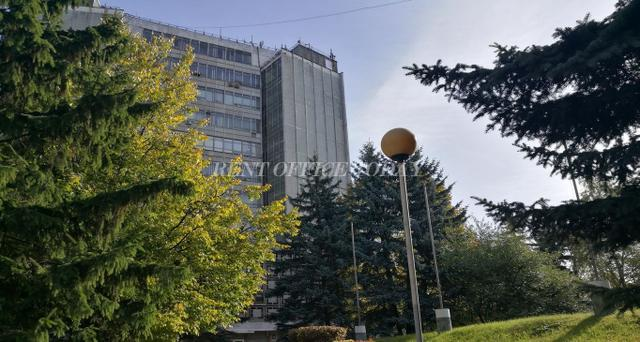 Бизнес центр Ивана Франко 4с1-1