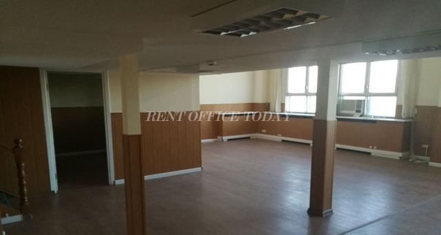 Бизнес центр Ивана Франко 4с1-5