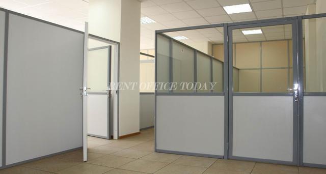 Бизнес центр Калитниковская 42, Аренда офиса в БЦ Калитниковская 42-15